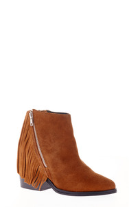THORN BOOT- CAMEL