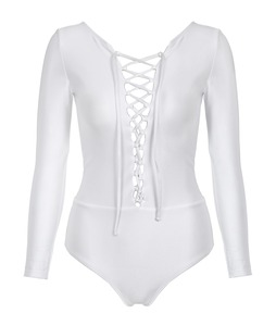 long_sleeve_white_swimwear