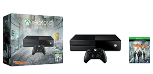Microsoft XBOX ONE 1T Division Bundle