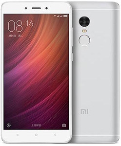 Xiaomi Redmi Note 4 64GB MediaTek 3GB
