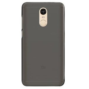 כיסוי ל Xiaomi Redmi Note 4 שחור iTechCase E Line