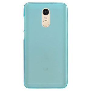 כיסוי ל Xiaomi Redmi Note 4 כחול iTechCase E Line