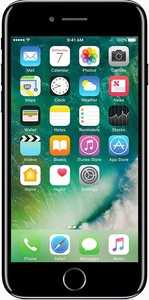 טלפון סלולרי Apple iPhone 7 128GB SimFree