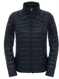 מעיל פוך לנשים TONNERRO FZ JACKET The North Face