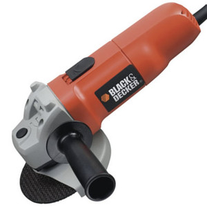 משחזת זוית CD115 BLACK&DECKER