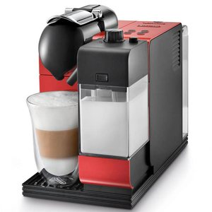 מכונת אספרסו Nespresso Lattissima Plus