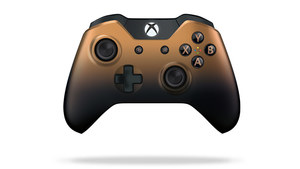 COPPER SHADOW XBOX ONE S CONTROLLER ג'ויסטיק שלט לאקסבוקס וואן