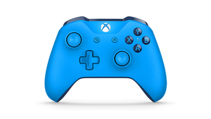 BABY BLUE XBOX ONE S CONTROLLER ג'ויסטיק שלט לאקסבוקס וואן