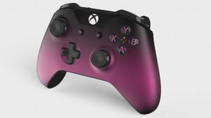 DAWN SHADOW XBOX ONE S CONTROLLER ג'ויסטיק שלט לאקסבוקס וואן
