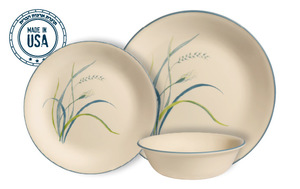 סט 18 חלקים דגם Coastal Breeze 012 CORELLE