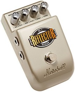 Marshall RF-1 Reflector reverb effect