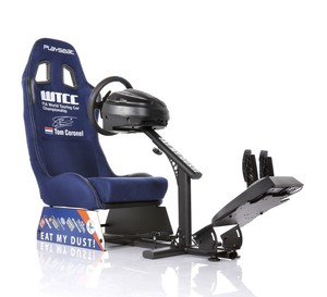 מושב לגיימרים  PLAYSEAT Evolution WTCC