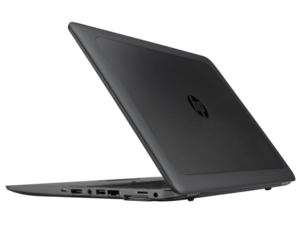 מחשב נייד HP ZBook Studio G3 Mobile Workstation M6V80AV#ABT
