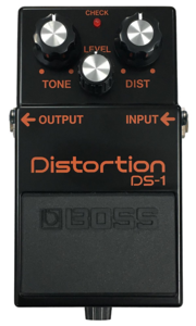 Boss DS1 Limited Edition
