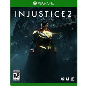 xBox ONE Injustice 2
