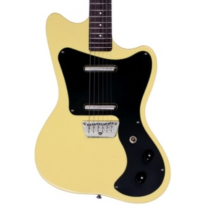Danelectro - 67' Dano - Yellow