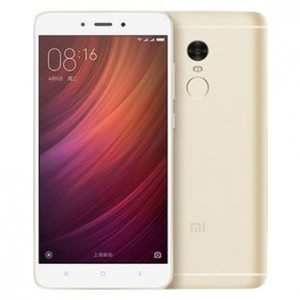 Xiaomi Redmi Note 4 64GB כולל FOTA ורום גלובאלי