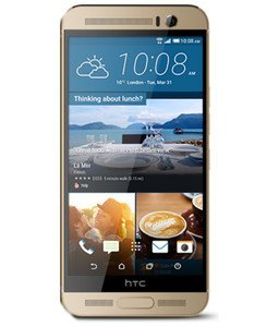HTC One M9 Plus כולל FOTA