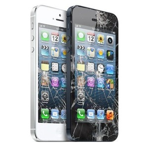 החלפת מסך LCD+מגע מקורי Apple iPhone 5s אפל