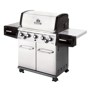 גריל גז אמישראגז Regal 590 Broil King