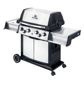 גריל גז אמישראגז Sovereign 90 XL Broil King
