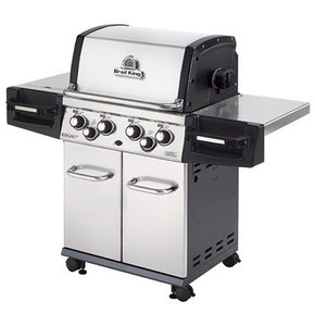 גריל גז אמישראגז Regal 490 Broil King