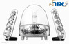 רמקולים למחשב Harman-Kardon SoundSticks 2.1  Hraman kardon