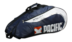 תיק טניס פסיפיק Pacific X-Team PRO Racket Bag 2XL Thermo