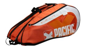תיק טניס פסיפיק Pacific Tour Team PRO Racket Bag 2XL Thermo