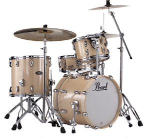 Vision Birch Jazz Pearl