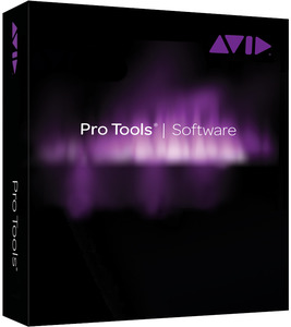 Pro Tools 12 Subscription Avid