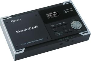 SonicCell Roland