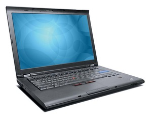 "מחשב 14.1"" Lenovo ThinkPad T410 Core i5 2.4Ghz Windows 7 PRO + אופיס Home & Business לנובו"