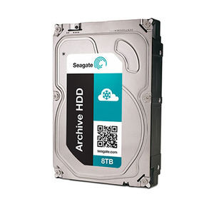 כונן קשיח פנימי Seagate ST8000AS0002 8000GB  סיגייט