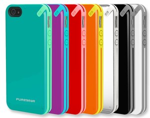 PureGear-Slim-Shell IPHONE
