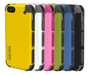 DualTek Extreme Shock Case for Samsung Galaxy
