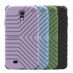 GripTek Impact Protection for Samsung Galaxy