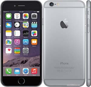 Apple iphone 6 64GB Sim Free אפל