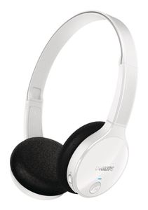 אוזניות Philips SHB4000 Bluetooth