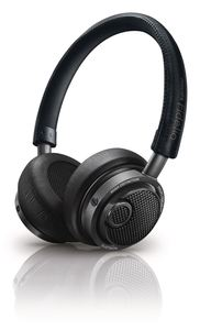 אוזניות Philips M1BTBL Fidelio Bluetooth