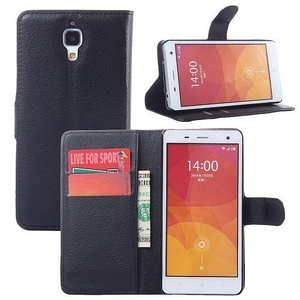 iTechCase Wallet Fancy נרתיק ל Xiaomi Mi4