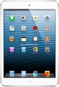 Apple iPad Mini 2 With Retina Display 128GB WiFi