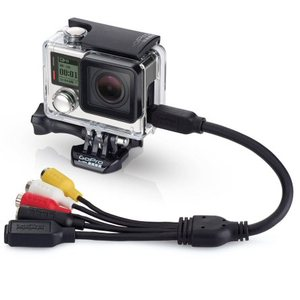 כבל וידאו GoPro Composite Cable