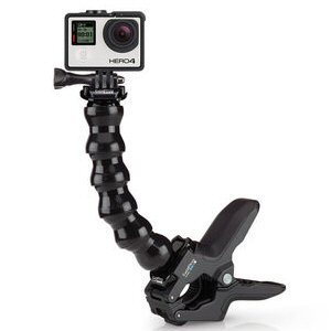 תופסן מפרקי Gopro Jaw Flex Clamp