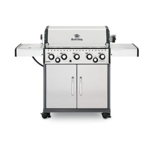 גריל גז אמישראגז Baron 590 Broil King