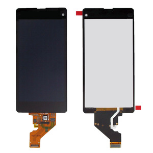 compact screen sony z1