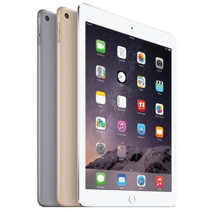 Apple iPad Air 2 64GB WiFi אפל