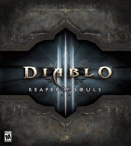 Diablo 3 Collector's Edition PC