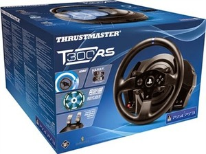 Thrustmaster T300 RS PS4