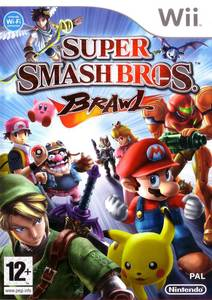 Super Smash Bros Wii